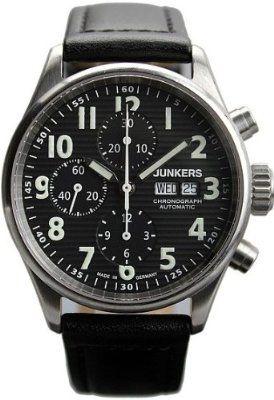 Junkers Chrono-Automatic Chronograph