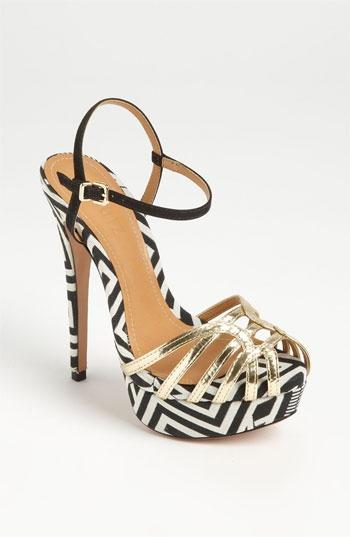 Schutz 'Guta' Sandal available at Nordstrom