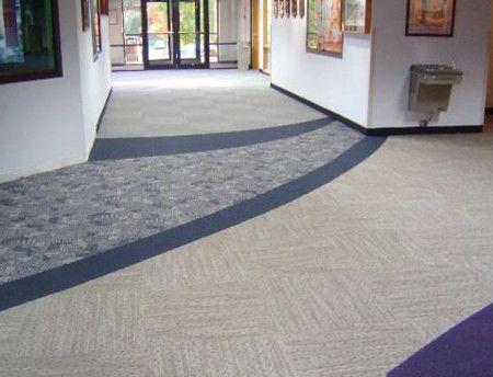 Office Carpet Floor Interior Design Ideas - Floor