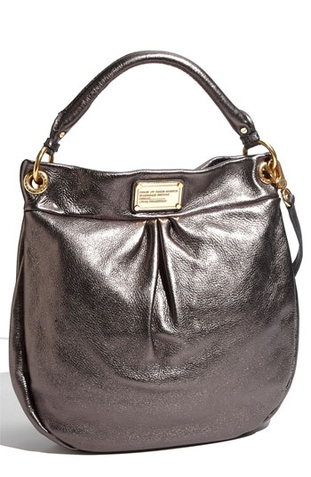 Classic Q in Pewter Marc by Marc Jacobs