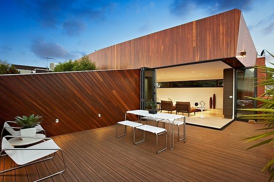 Elwood House by Platinum Building Group