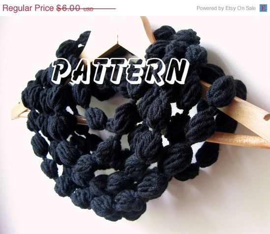 Custom Order for K 2 Grey Leaf Scarf Crochet Lariat di fairstore