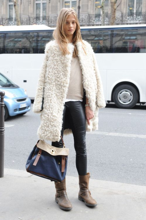 NEED a coat like this!
