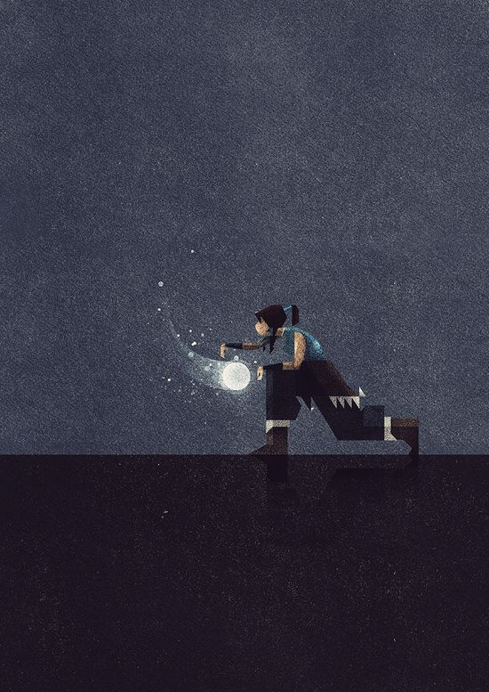The Legend of Korra/ATLA: Water