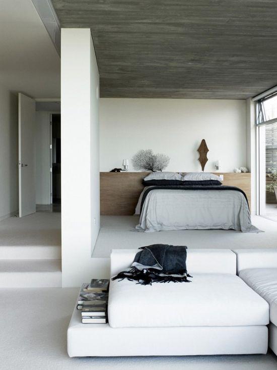 #design #interior design #bedroom #white #style #inspiration #architecture #home decor