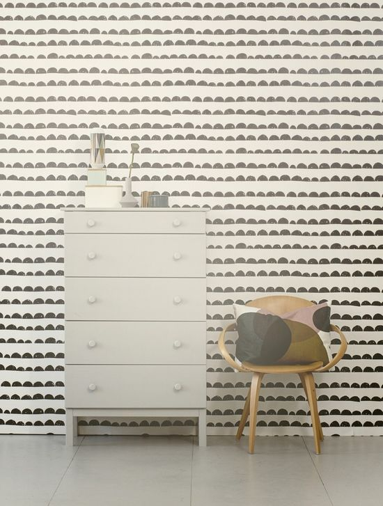 Wallpaper - Half Moon