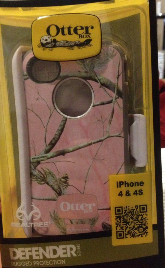 New phone case;)