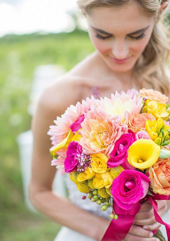 Florist: Coquette Studios