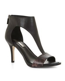Cool & Sultry Penza Side-Cutout  #fashion  #shoes