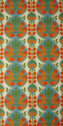 vintage wallpaper