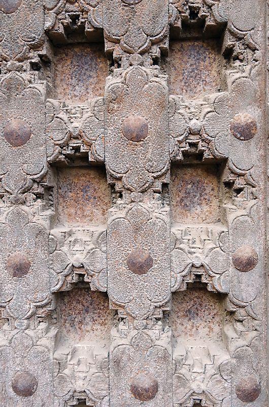 Rajasthan - door