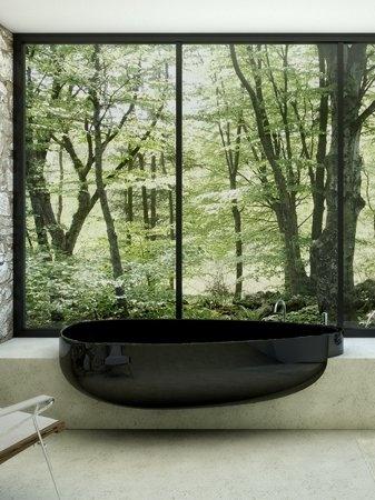 bathtub!?!?! like the organic feel.