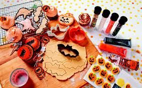 #Halloween #Party #ideas #food