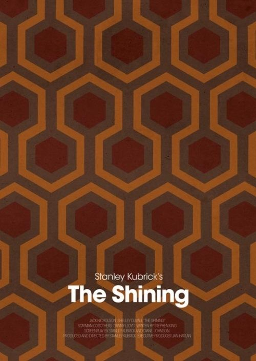 The Shining #sex guide