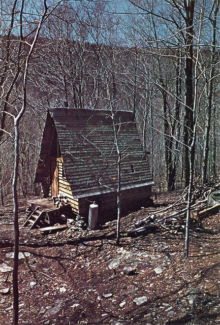 Woodstock Handmade House