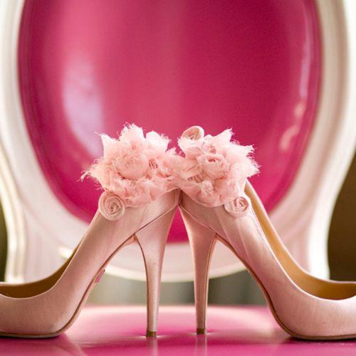 talon haut mariage chaussure