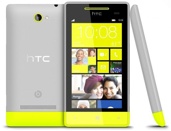 Windows Phone 8S by HTC - Android phones reviews