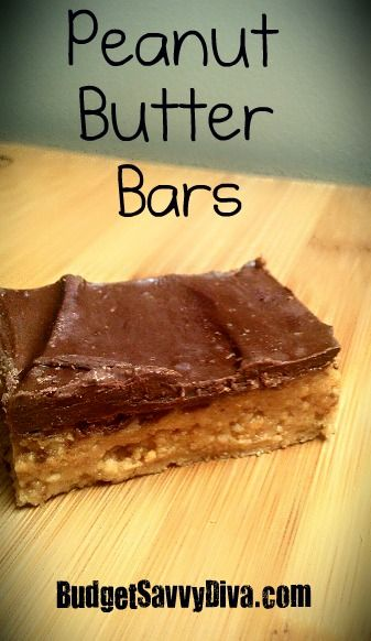 Easy to Make. Tastes JUST like Reese's Peanut Butter Cups.