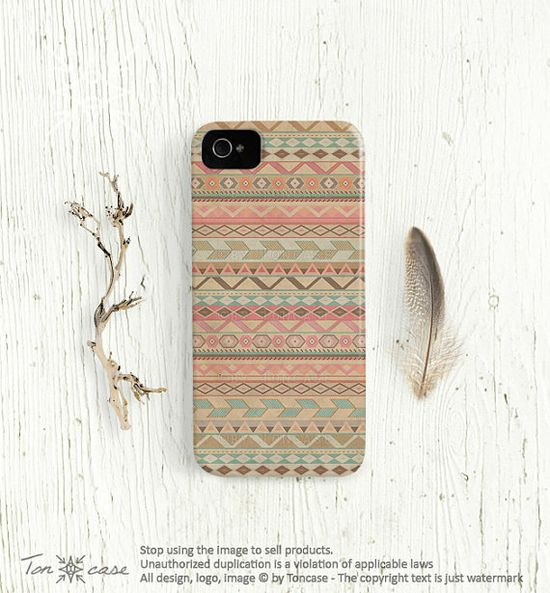Aztec iPhone 4 case geometric iPhone 5 case tribal iPhone 4s case best, Tribal iphone 5 case Native indian african gift for men (c44) on Etsy, $25.90 AUD