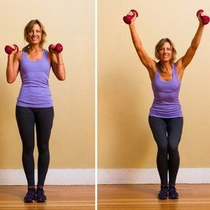 10-Minute Arms and Core Workout