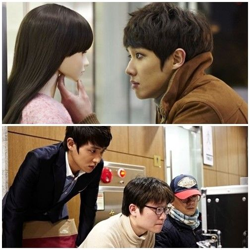 Upcoming film 'An Actor Is An Actor' starring MBLAQ's Lee Joon concludes filming