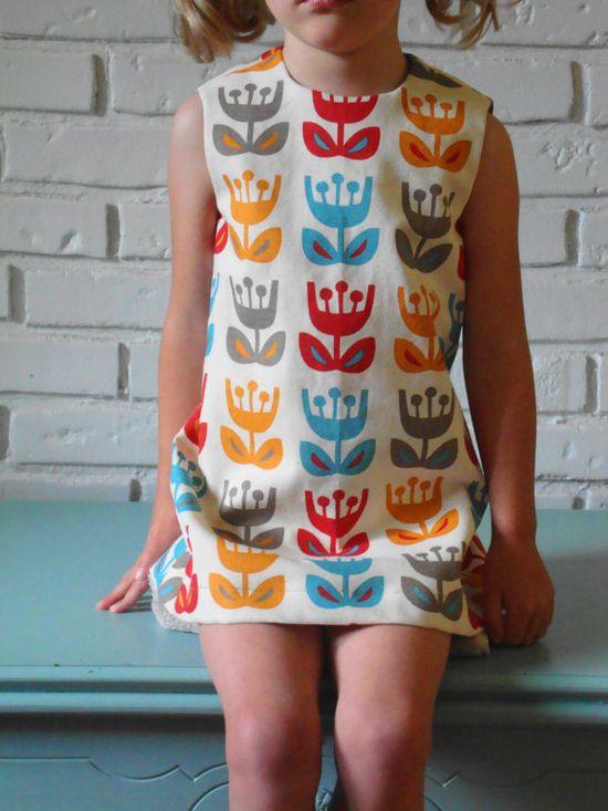 Cute girl dress.
