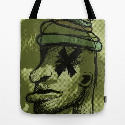 Lose Yourself Tote Bag by Matt Crave - $22.00