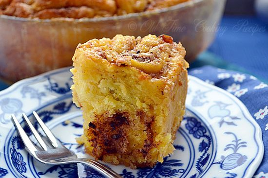 Sweet Potato Cinnamon Rolls by free-old-time-cooking-recipes #Cinnamon_Rolls #Sweet_Potato