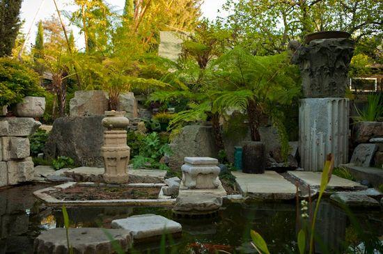 Garden designer Cevan Forristt - A Growing Obsession