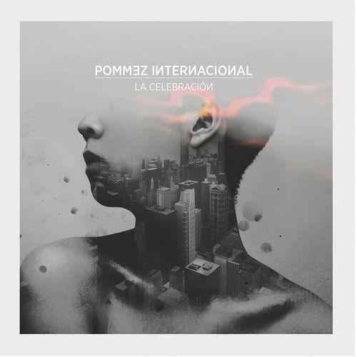 Pommez Internacional Album Cover