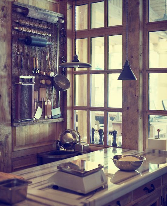 studio belenko: tavernetta