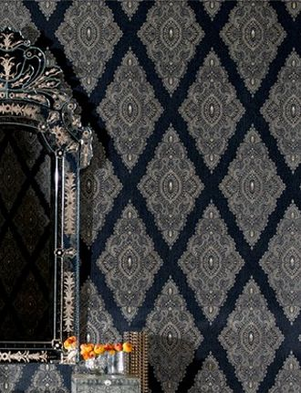 Jewel Wallpaper by Julien MacDonald