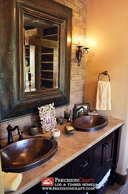master bathroom photos