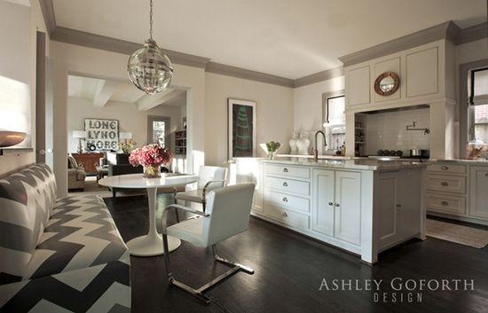 Kitchen by Ashley Goforth
