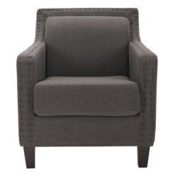Prince Grey Blue Chair