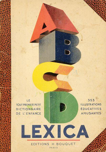 ABCD Lexica.