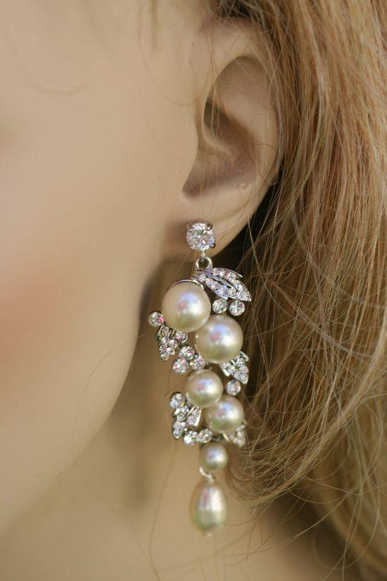 fab earrings