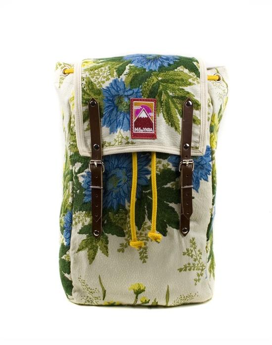 Ykra backpack. Amazing