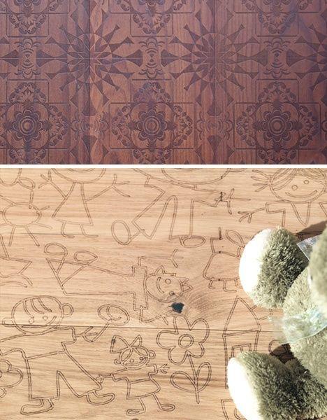 amazing wood