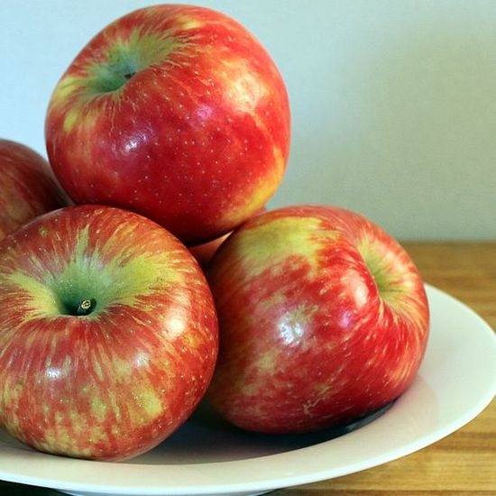 Comparing Apples to Apples--the best for eating & cooking