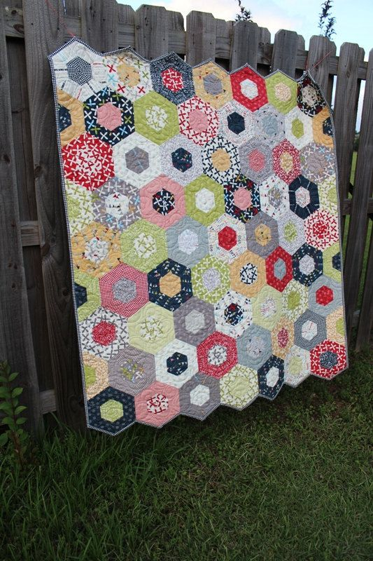 Handmade Quilt    by QuiltRhapsody,