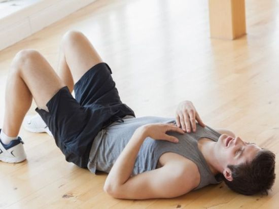 Over Exercising: 6 Negative Effects of Exercise