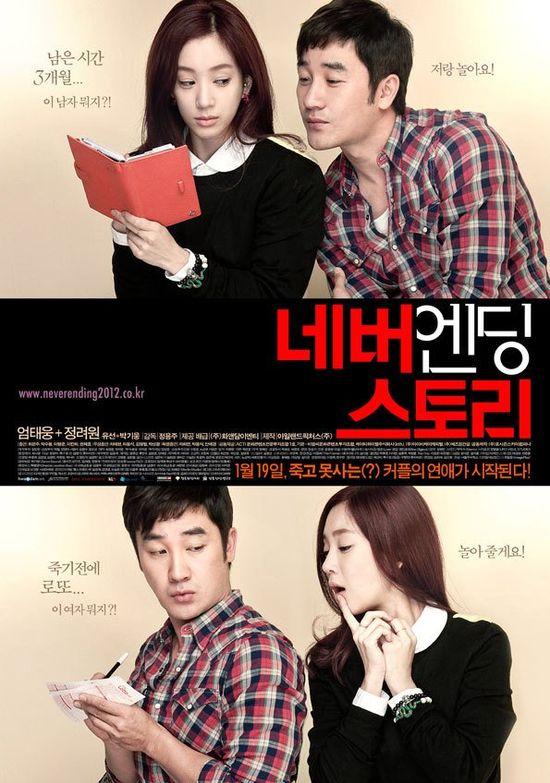 "Movie ""Never ending story"""