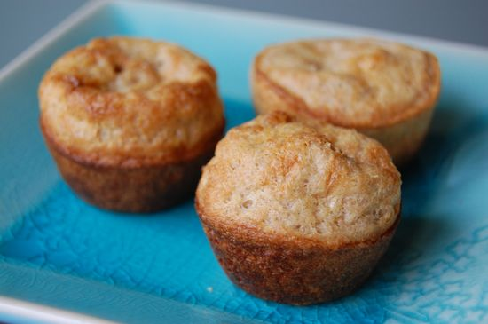 Recipe: Mini Whole-Wheat Popovers