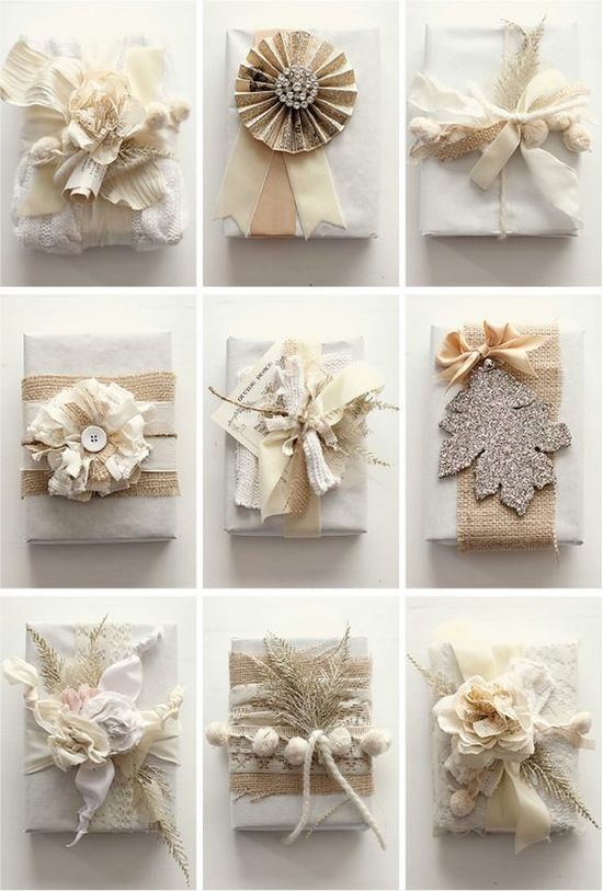 diy gift 9 Fun and Creative Do It Yourself Gift Decorations