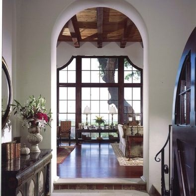 Spanish Style Interior Design, Pictures, Remodel, Decor and Ideas - page 3