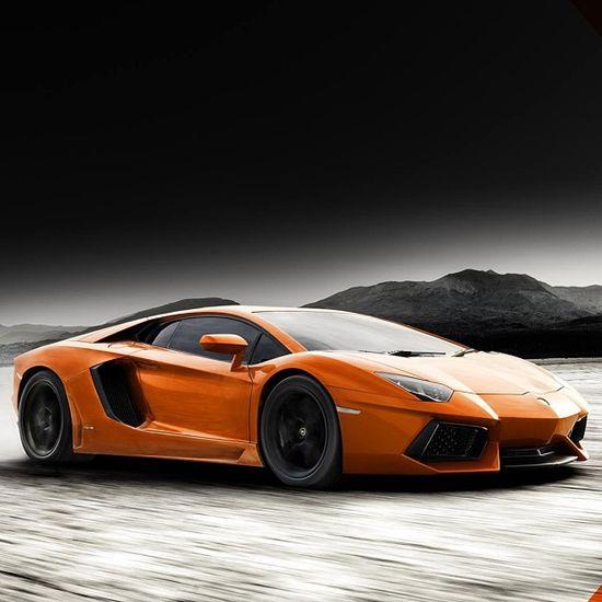 Such a nice MACHINE #Lamborghini #Aventador
