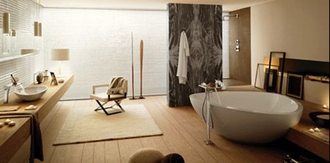 If The Bathroom is No Longer Understood Without Towel Radiator is Decorative!