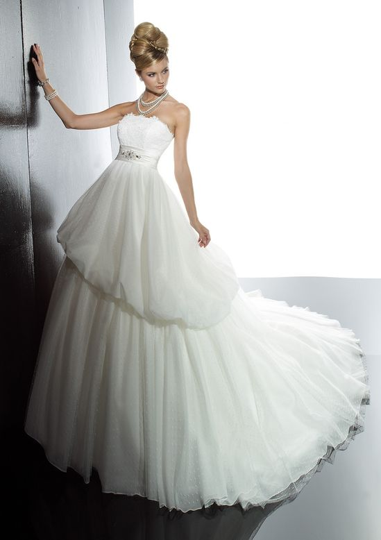Christina Wu Bridal Collections 2013 Reflect Season's Hottest Trends