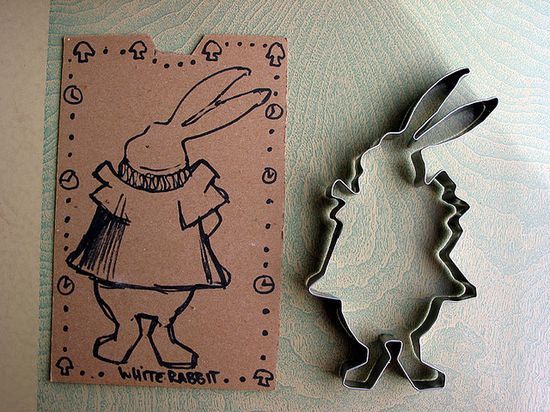 Hand made ... Cookie Cutters